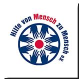 Mensch zu Mensch Logo